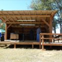 Bowie Farm Arena, Barn area, & Music Stage